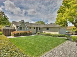 3893 Jarvis Ave , San Jose CA