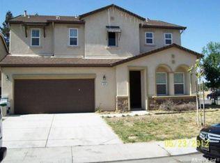 2225 Cimarron Hills Dr , Modesto CA