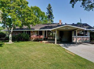 1832 Farndon Ave , Los Altos CA