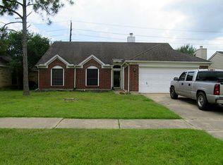 2822 Cumberland Dr , Missouri City TX