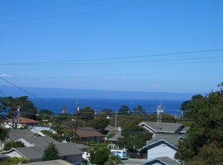 855 Filmore St , Monterey CA