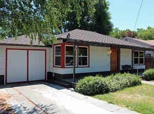 1682 Guadalupe Ave , San Jose CA
