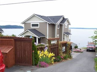 1883 Miracle Mile Dr E , Port Orchard WA