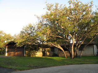 1007 Biscayne Cv , Lakeway TX