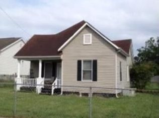 218 E Caldwell Ave , Knoxville TN