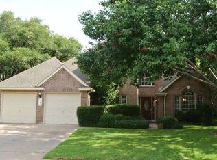 3804 Royal Troon Dr , Round Rock TX