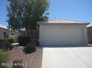 2631 N Silverado , Mesa AZ