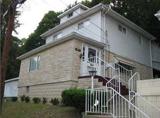 60 Lincoln St , Pittsburgh PA