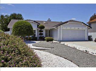 5218 Sandalwood Pl , Oceanside CA