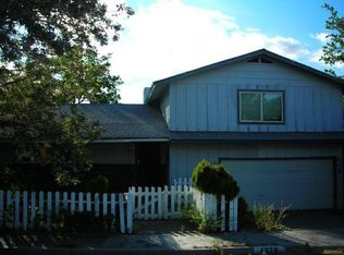 1328 La Loma Dr , Carson City NV