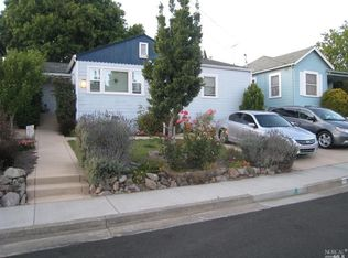 308 Woodrow Ave , Vallejo CA