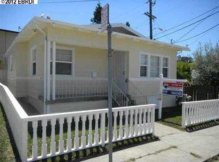 3000 Courtland Ave , Oakland CA