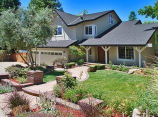629 Abbie St , Pleasanton CA