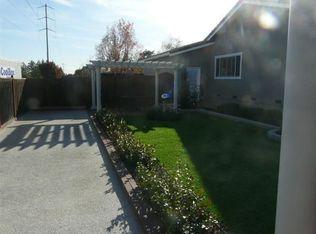 19115 Bonnet Way , Saratoga CA