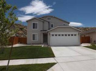 7632 Corso St , Reno NV