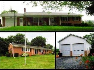10360 Oak Hill Rd , Keymar MD