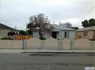 839 W Cedar St , Compton CA