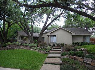 5931 Bent Creek Trl , Dallas TX