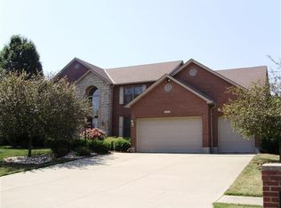 5035 Abbot Run Ct , Liberty Twp OH