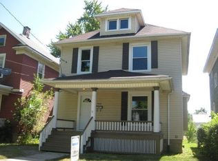 466 Olney Ave , Marion OH