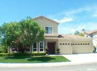 7918 Pavin Ct , Sacramento CA