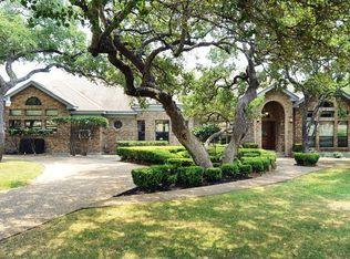2314 Estate Gate Dr , San Antonio TX