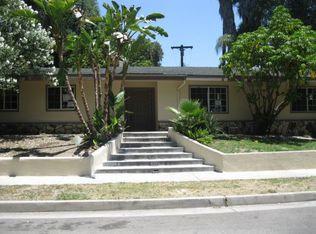 16821 Albers St , Encino CA