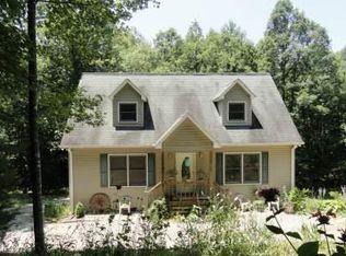 258 Spring Creek Rd , Blairsville GA