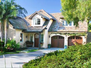3215 Campanil Dr , Santa Barbara CA