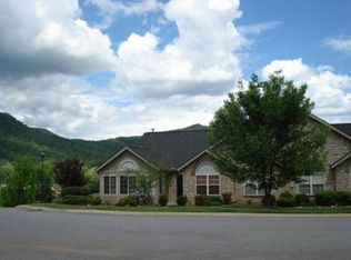 135 Outlook Cir , Swannanoa NC