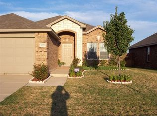 2357 Horseback Trl , Fort Worth TX
