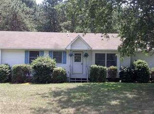 2 Country Acres Dr , Cape May Court House NJ