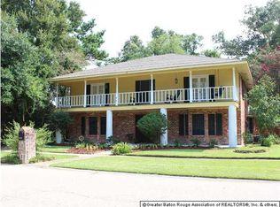 15835 New Market Dr , Baton Rouge LA