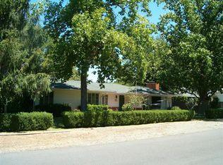 941 McCall Ave , Yuba City CA