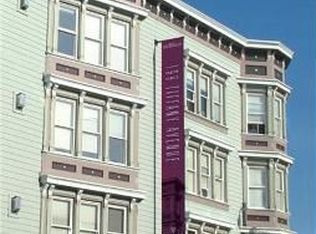 199 Tiffany Ave Apt 303, San Francisco CA
