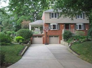 109 Southern Hilands Dr , Pittsburgh PA
