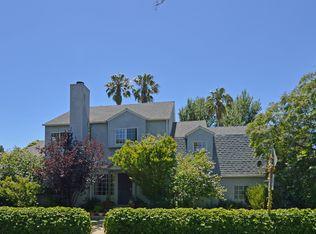 2301 Beverwil Dr , Los Angeles CA
