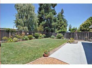 827 9th Ave , Redwood City CA