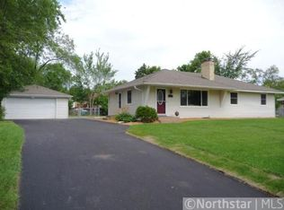 11038 Bittersweet St NW , Coon Rapids MN