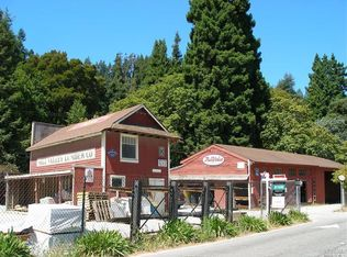 129 Miller Ave , Mill Valley CA
