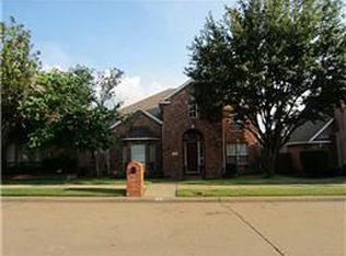 3464 Misty Meadow Dr , Dallas TX