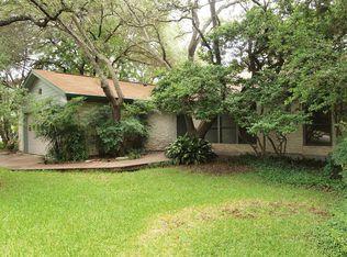 4419 Twisted Tree Dr , Austin TX