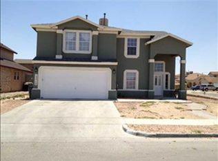 13712 Paseo Alegre Ave , Horizon City TX
