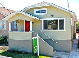 939 42nd St , Oakland CA