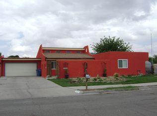 5501 Fernwood Cir , El Paso TX