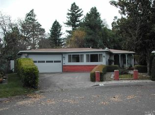 19 Marion Ct , Novato CA