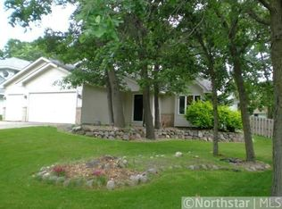 2246 129th Ln NW , Coon Rapids MN