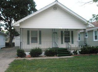 1011 E 23rd Ave , North Kansas City MO