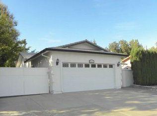 1007 W Harney Ln , Lodi CA