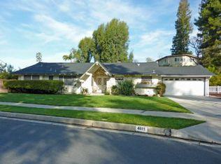 4611 Willens Ave , Woodland Hills CA